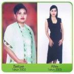 Testimoni world slimming capsul biolo